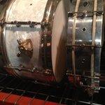 A Gladstone snare drum