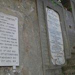 Trafalgar Cemetry