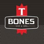 Foto de T-Bones Steak & Burger