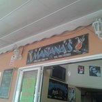 Foto de Mananas