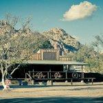 The Rock Saloon & Restaurant onsite