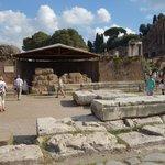 Altar of Caesar