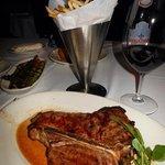 Best T-bone steak ever