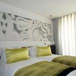 Apartamento Sofitel Rabat