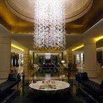 Recepção Hotel Sofitel Rabat