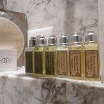 Produtos de banho Sofitel Rabat