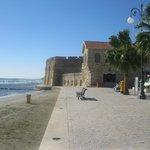 Museo del Castillo de Larnaca Chipre