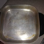 Fry pan (if you want to cook, use BBQ's)