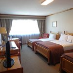 Hotel & Apart Club Presidente
