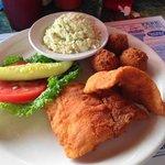 Sam's Fresh Seafood Foto