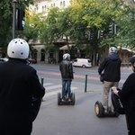 Segway Tour - Budapest