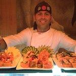 صورة فوتوغرافية لـ Restaurante Medit