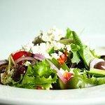 Chevre Salad