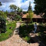 La Capilla Garden