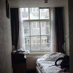 Мой номер в отеле Виджайя