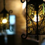 Ambiance lighting