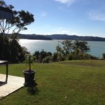 With over towards Paihia
