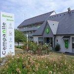 Photo de Campanile Angers Ouest - Beaucouzé