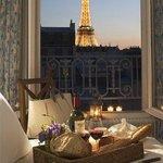 Photo of Hotel Jardins d'Eiffel