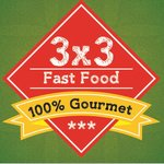 3x3 Authentic Food