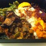 Nasi Rames to takeaway