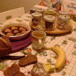 Prima colazione (appartamento)