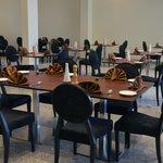 Cascade - A 24 hrs Multi Cuisine Restaurant