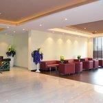 Lobby - Guest Etntrance