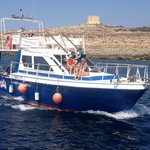 Hey Lampuki - Private Cruises