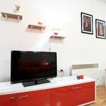 Foto de Ristevski Apartments