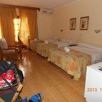 habitación 127