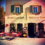 Photo of Restaurant Pizzeria Goldener Lowe