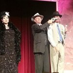 Capone's Dinner Show 11/20/13