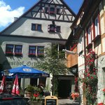 Photo of Hotel-Gasthof Goldener Greifen