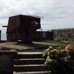 Museu Militar dos Açores.