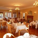 Elme Hall Restaurant