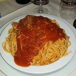 Questo si che è un piatto di pasta!!!