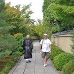 templos y jardines