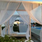 Fito Bay pool