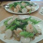 Seafood Ho Fun