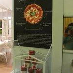 Pizzeria chiara