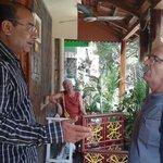 Ilyas & guests