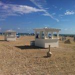 Postazioni spiaggia