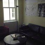 Living Room - Chic 1