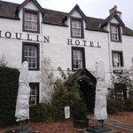 Amazing, authentic Scottish Inn
