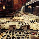le varietà di cioccolata