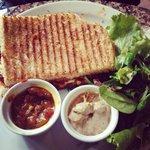 Foto de Atma Cafe