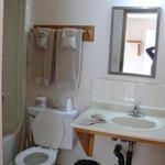 Bathroom - toilets