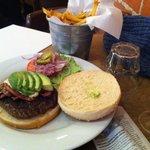 Photo de La Maison du Handburger