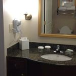 Knoxville Homewood Inn & Suites Bathroom Vanity